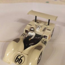 Scalextric: SCALEXTRIC CHAPARRAL. Lote 143936445