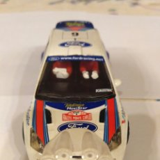 Scalextric: SCALEXTRIC FORD FOCUS. Lote 143939012
