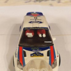 Scalextric: SCALEXTRIC FORD FOCUS. Lote 143939110