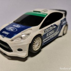 Scalextric: SCALEXTRIC FORD FIESTA WRC #3. Lote 144530170