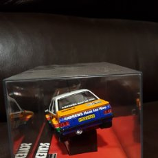 Scalextric: FORD ESCORT MKII HEAT FOR HIRE SCALEXTRIC. Lote 145777117