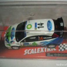 Scalextric: FORD FOCUS WRC MEXICO DE TECNITOYS REF.-6188. Lote 146429074