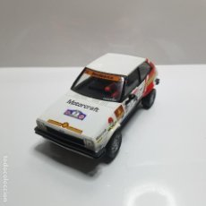Scalextric: SLOT SCALEXTRIC ALTAYA RALLY MITICOS FORD FIESTA SERVIA. Lote 146717694