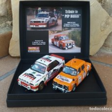 Scalextric: SCALEXTRICPASSION SP032 TRIBUTE TO PEP BASSAS. Lote 147051358