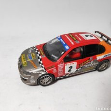 Scalextric: SCALEXTRIC SEAT LEON TECNITOYS. Lote 147245889