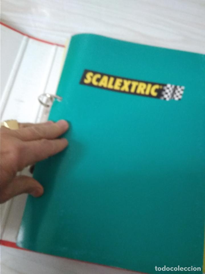 Scalextric: COLECCION COMPLETA PRIMERA SCALEXTRIC ALTAYA AÑO 2000 - Foto 2 - 147334698