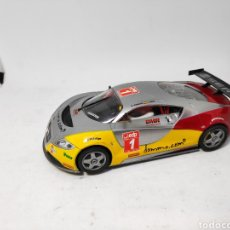 Scalextric: SCALEXTRIC SEAT CUPRA GT TECNITOYS. Lote 147474853