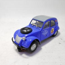 Scalextric: SCALEXTRIC CITROEN 2CV TECNITOYS. Lote 147527578