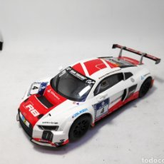 Scalextric: SCALEXTRIC AUDI R8 LMS. Lote 147532396