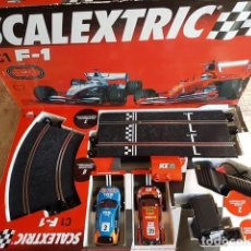 Scalextric: SCALEXTRIC. Lote 147587818