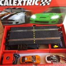 Scalextric: SCALEXTRIC. Lote 147588478