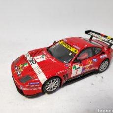 Scalextric: SCALEXTRIC FERRARI 550 MARANELLO SCX TECNITOYS. Lote 147732389