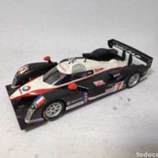 Scalextric: SCALEXTRIC PEUGEOT 908 HDI FAP TECNITOYS. Lote 147732757
