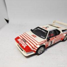 Scalextric: SCALEXTRIC BMW M1 MOTUL ALTAYA. Lote 147745900
