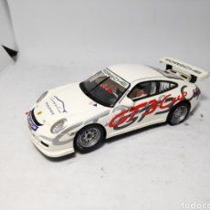 Scalextric: SCALEXTRIC PORSCHE 911 GT3 TECNITOYS. Lote 147763805