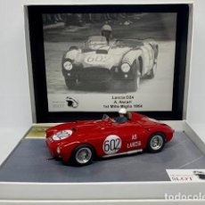 Scalextric: SCALEXTRIC MORETHANSLOT LANCIA D24 1ST MILLE MIGLIA 1954. Lote 148153690