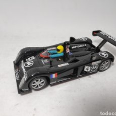Scalextric: SCALEXTRIC CADILLAC NORTHSTAR MOTOROLA TECNITOYS. Lote 148229416