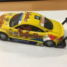 Scalextric: COCHE SLOT AUDI TT SCALEXTRIC. Lote 148452414