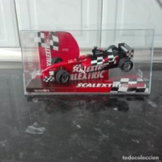 Scalextric: F1 SCALEXTRIC 2006 SPECIAL EDITION CLUB SCALEXTRIC REFERENCIA 6195. Lote 148528570