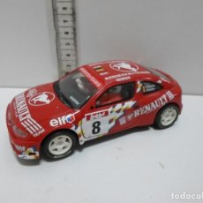 Scalextric: SCALEXTRIC RENAULT T MAXI MEGANE. Lote 148613986