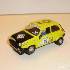 Scalextric - Renault 5 Copa Amarillo Scalextric - 149029394