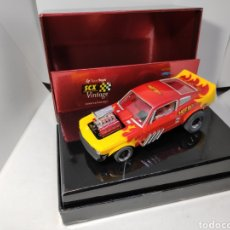 Scalextric: SCALEXTRIC FORD MUSTANG VINTAGE SCX REF. 61480. Lote 149555996