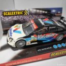 Scalextric: SCALEXTRIC OPEL VECTRA GTS V8 DTM TECNITOYS REF. 6165. Lote 150143408