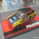 Scalextric: A10198S300 - RENAULT 5 TURBO CALBERSON DE SCALEXTRIC. Lote 160322574