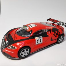Scalextric: SCALEXTRIC SEAT CUPRA GT TECNITOYS ALTAYA. Lote 151188514