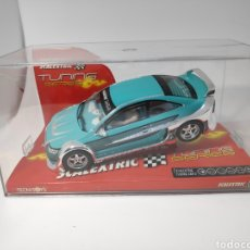Scalextric: SCALEXTRIC TUNING 2 CAR 2007 TECNITOYS REF. 6243. Lote 151360166