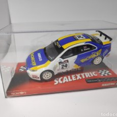 Scalextric: SCALEXTRIC HONDA ACCORD EURO R TECNITOYS REF. 6224. Lote 151395358