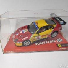 Scalextric: SCALEXTRIC FERRARI 550 GTS MARANELLO TECNITOYS REF. 6212. Lote 151436584
