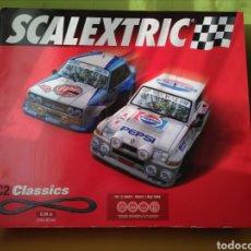 Scalextric: SCALEXTRIC C2 CLASSICS. Lote 151709949