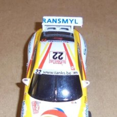 Scalextric: SCALEXTRIC COMPACT - PORSCHE 911 GT2 CUP - DESPIECE. Lote 151900430