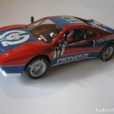 Scalextric: FERRARI GTO 308 SCALEXTRIC. Lote 152339570