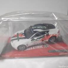 Scalextric: SCALEXTRIC ASTON MARTÍN VANTAGE N24 V8 TECNITOYS REF. 6402. Lote 152657666