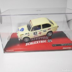 Scalextric: SCALEXTRIC SEAT 850 TECNITOYS REF. 6397. Lote 152702142