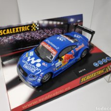 Scalextric: SCALEXTRIC AUDI TT-R RED BULL TECNITOYS REF. 6131. Lote 152719774