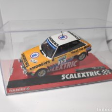 Scalextric: SCALEXTRIC TALBOT SUNBEAM HEAT FOR HIRE. Lote 153733616