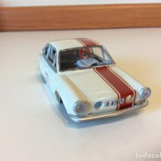 Scalextric: SEAT 850 ALTAYA CARROCERIA. Lote 154505426