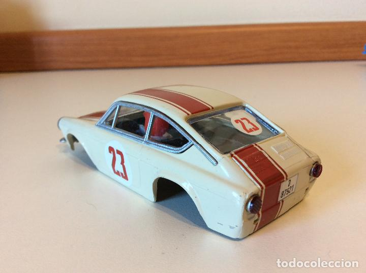 Scalextric: Seat 850 altaya carroceria - Foto 2 - 154505426