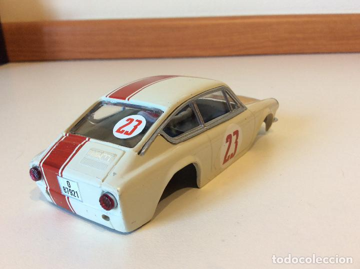 Scalextric: Seat 850 altaya carroceria - Foto 3 - 154505426