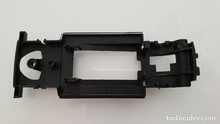 Scalextric: RENAULT 5 CHASIS DEL MODELO ALTAYA NUEVO TECNITOYS SCALEXTRIC - Foto 2 - 175820350