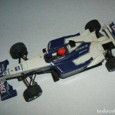Scalextric: WILLIAMS BMW FW23 SCALEXTRIC TECNITOYS. Lote 155097298