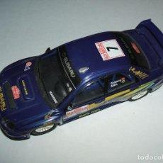 Scalextric: SUBARU IMPREZA WRC SCALEXTRIC TECNITOYS. Lote 155097438