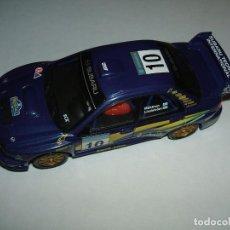 Scalextric: SUBARU IMPREZA WRC SCALEXTRIC TECNITOYS. Lote 155097538