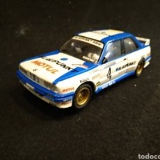 Scalextric: SCALEXTRIC BMW M3 TECNITOYS. Lote 155144133