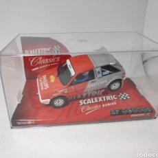 Scalextric: SCALEXTRIC SEAT IBIZA BIMOTOR TECNITOYS REF. 6307. Lote 155860908