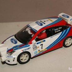 Scalextric: SCALEXTRIC FORD FOCUS WRC GRIST-MC RAE MUY BUEN ESTADO,BARATO. Lote 155996310