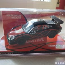 Scalextric: PORSCHE 911 SCALEXTRIC TECNITOYS. Lote 156665250